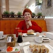 Ольга 62 года (Водолей) Приозерск