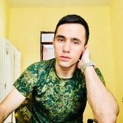 Ёкуб, 26, г.Чкаловск