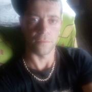 Степан, 31, г.Бородино (Красноярский край)