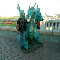 Cергей, 42 года, Телец, Красноярск