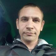 Александр Чариев 33 Жигулевск