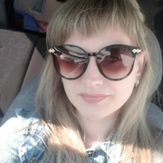 Инна, 33, г.Ханты-Мансийск