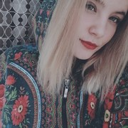 Наташа, 19, г.Владивосток