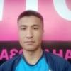 Sakubai Imamalikov, 24, г.Бишкек
