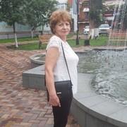 Людмила, 71, г.Владикавказ