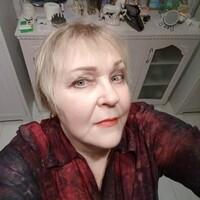 Элеонора, 62 года, Дева, Санкт-Петербург