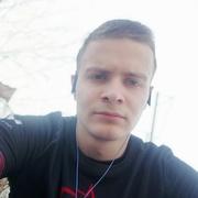 Денис, 21, г.Новочеркасск