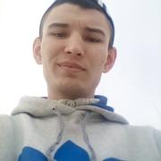 Рамзан Азатов, 23, г.Кандры