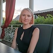 Александра, 36, г.Оренбург
