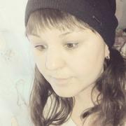 Маша Саканцева, 30, г.Новоуральск