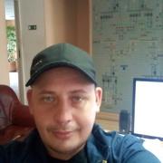 Иван 33 года (Дева) хочет познакомиться в Половинном