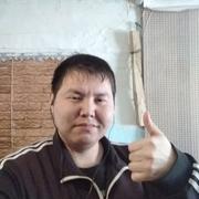Сергей, 28, г.Лучегорск