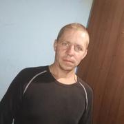Сергей Гулак 38 Николаев