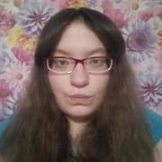 Вероника Иванова, 25, г.Бугульма