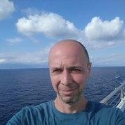 Алексей, 40, г.Светлогорск