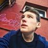 Игорь, 19, г.Щецин