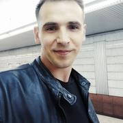 Валентин, 29, г.Солнцево