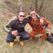 Алексей 29 лет (Скорпион) Ветрино