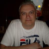 Павел, 56 лет, Телец, Тюмень
