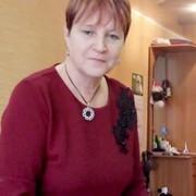 Любовь, 61, г.Киселевск