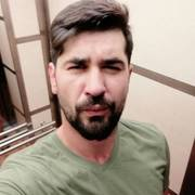 Arif Ibiș 32 Стамбул