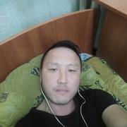 Саян 35 лет (Рыбы) Агинское