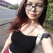 Оксана, 21, г.Елабуга