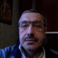 Сергей, 67 лет, Стрелец, Белгород