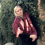 Кристина, 28, г.Таллин