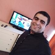 Ахмед Султанов 33 Ялта