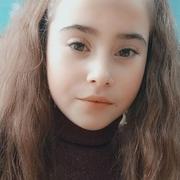 Кристюша, 17, г.Бендеры