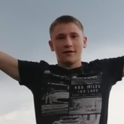 Даниил, 21, г.Алдан
