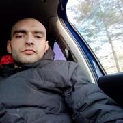 Максим, 27, г.Орехово-Зуево