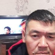 Андрей, 37, г.Маркс