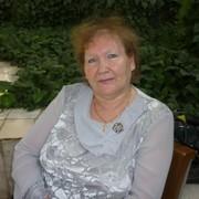 Валентина, 64, г.Оса