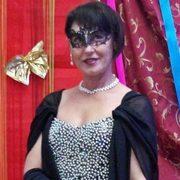 Лора, 57, г.Лазаревское