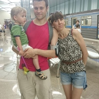 Светлана, 34 года, Козерог, Нижний Новгород