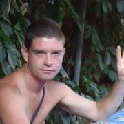 Александр, 36 лет, Козерог