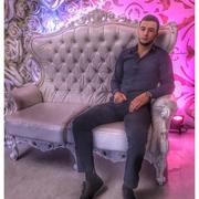 Ислям, 26, г.Алушта