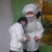 Мария, 24, г.Новомосковск