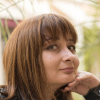 Elena, 45 лет, Телец, Одесса
