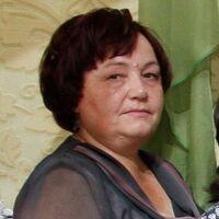 Галина, 62 года, Стрелец, Томск