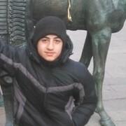 Garik Hakobyan, 22, г.Курск