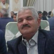 халаддин мамед 50 Баку
