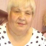 Валентина, 67, г.Сосногорск