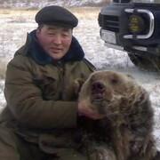 Асхат 44 года (Стрелец) хочет познакомиться в Каркаралинске