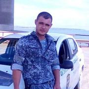 Андрей 38 лет (Козерог) Керчь