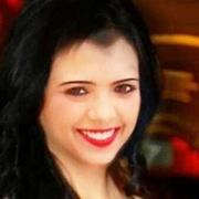 Anita Punjabi, 24, г.Дели