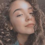 Виктория 19 лет (Близнецы) Новый Уренгой