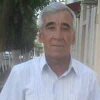 han, 56 лет, Стрелец, Мары